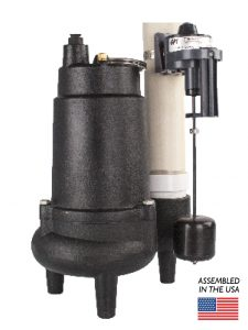 Sump Pump Repair & Replacement – Water Filtration & Well